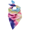 Picture of Pastel Tie Dye Bandana