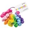Picture of Days of the Week Scrunchie Set