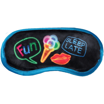 Picture of Neon Fun Eye Mask