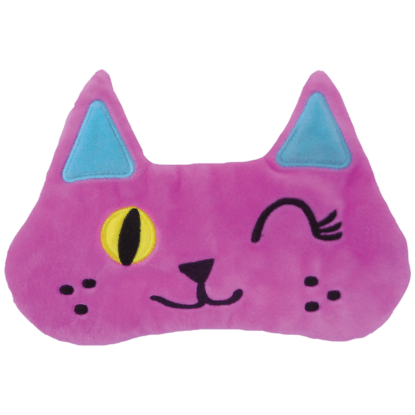 Picture of Winking Cat Eye Mask