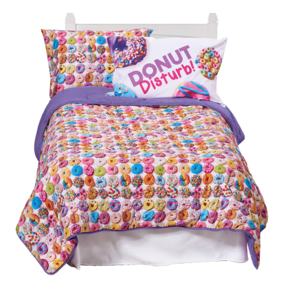 Picture of Assorted Donuts XL Twin Comforter
