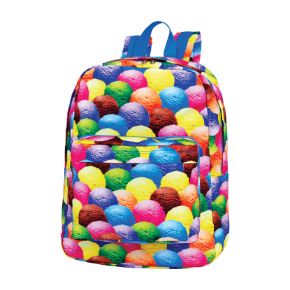 Picture of Scoops  Backpack