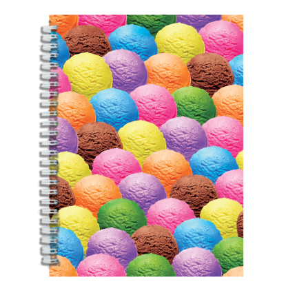 Picture of Scoops 3D Journal