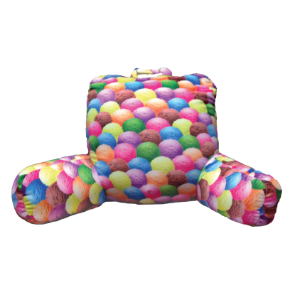 Picture of Scoops Lounge Pillow