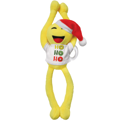 Picture of Ho Ho Ho Hangin' Buddy Squishem