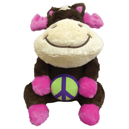 Picture of Moose Stuffed Animal
