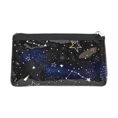Picture of Constellation Holographic Pencil Case