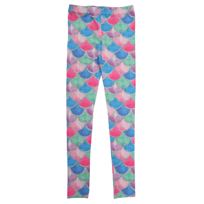 Picture of Mermaid Leggings