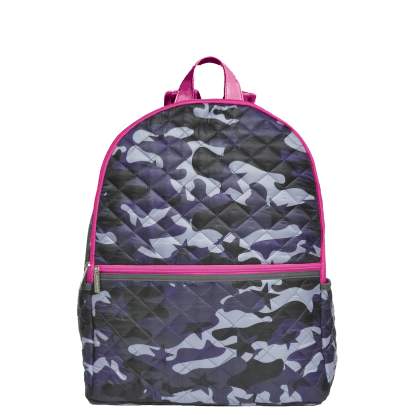 Picture of Midnight Blue Camo Mini Backpack