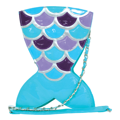 Picture of Mermaid Crossbody Bag