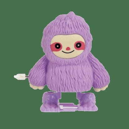 Picture of Sloth Walking 3D Eraser