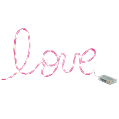 Picture of Love Nylon Light