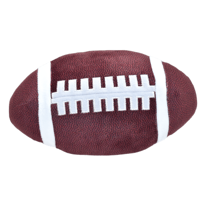 Picture of Football 3D Slow Rise Pillow