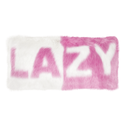 Picture of Lazy Furry Pillow