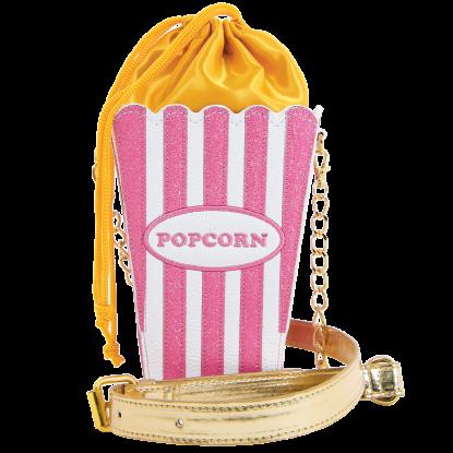 Picture of Popcorn Crossbody Bag