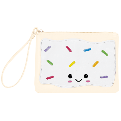 Picture of Toaster Cake Wristlet