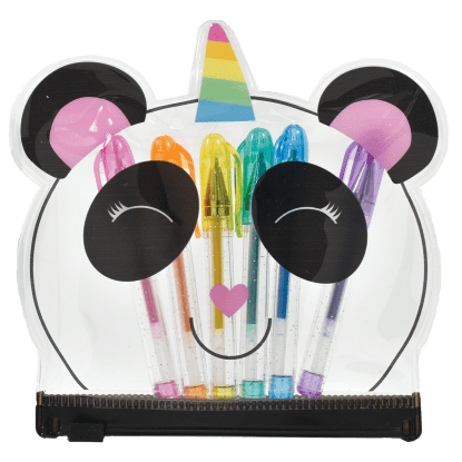Picture of Panda Mini Gel Pen Set