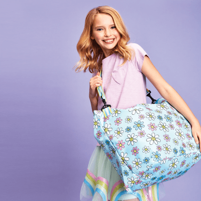 Picture of Daisies Weekender Bag