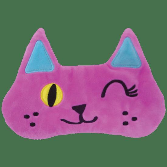winking cat eye mask spa iscream