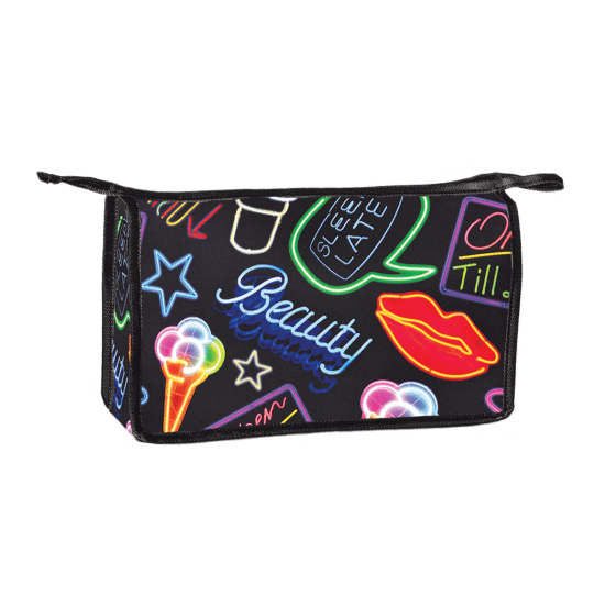 Picture of Neon Fun Travel Bag