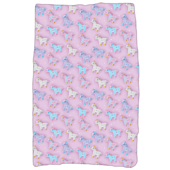 Picture of Unicorns and Stars Nappin' Sac