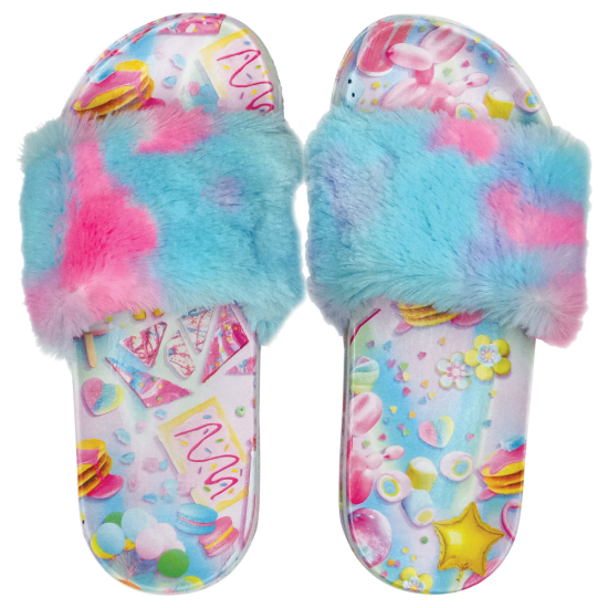 Picture of Chill Fur Slides