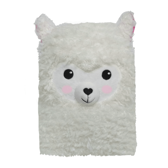 Picture of Llama Furry Journal