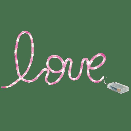 Picture of Love Nylon Light