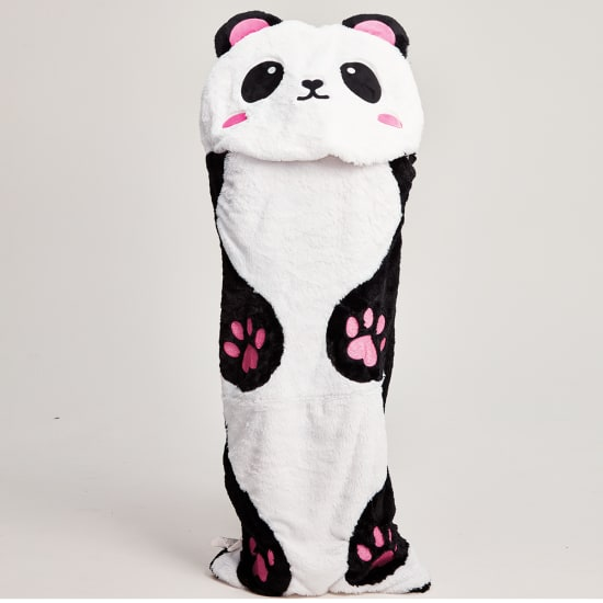 Picture of Panda Sleeping Bag