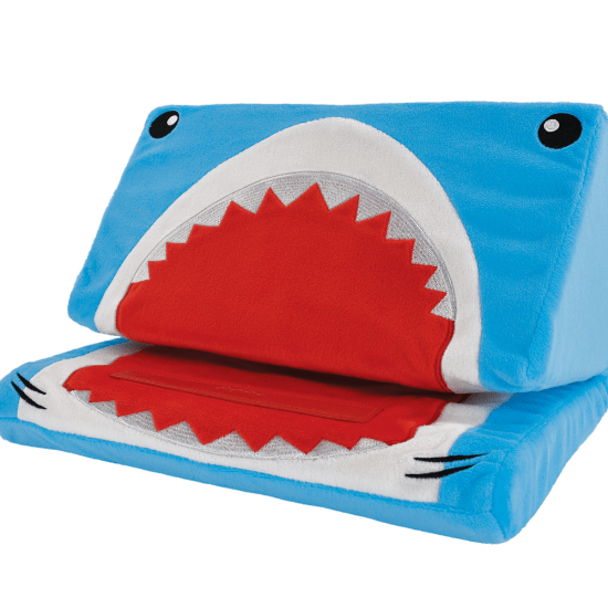 Picture of Shark Tablet Pillow