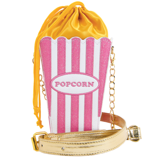Picture of Popcorn Crossbody Bag