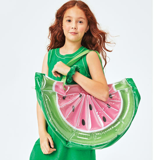 Picture of Inflatable Watermelon Tote Bag