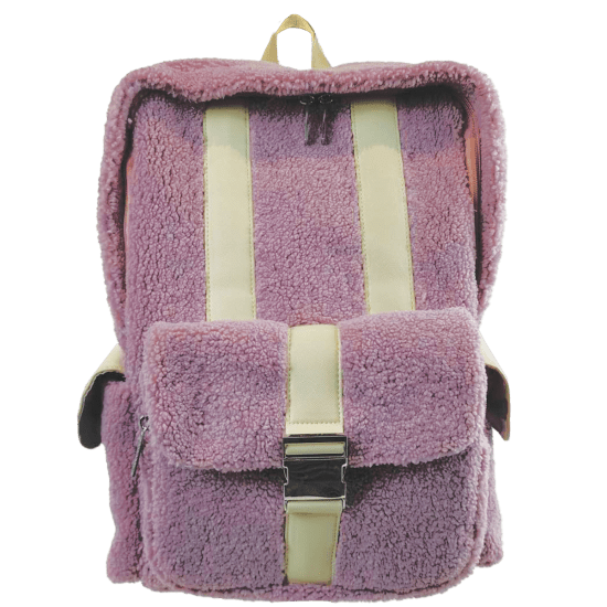 Picture of Rose Sherpa Backpack