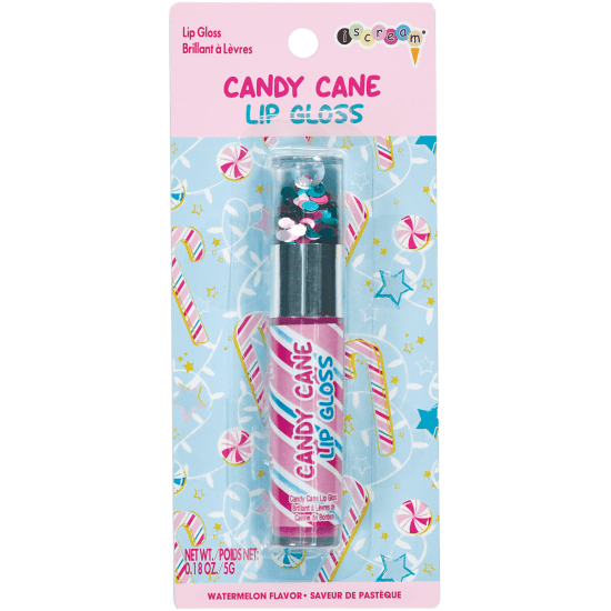 Picture of Candy Cane Lip Gloss