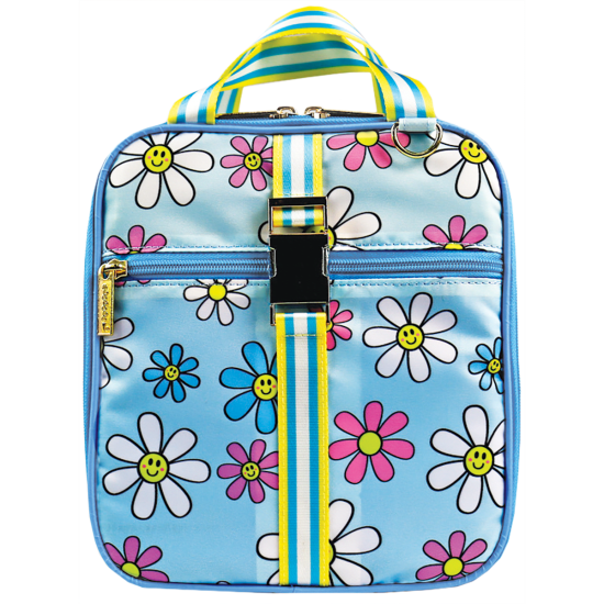 Picture of Daisies Lunch Tote