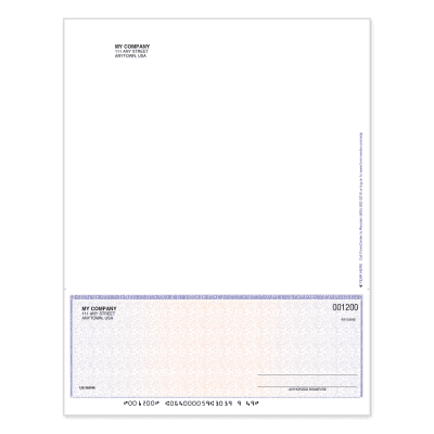 ADP Vantage Prismatic Checks