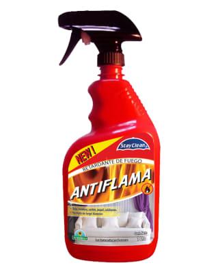 Antiflama (Retardante de Fuego)