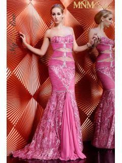 MNM Couture 7991