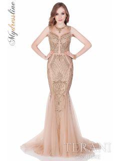 Terani Couture 1621GL1886