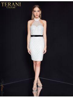 Terani Couture 1811C6021X