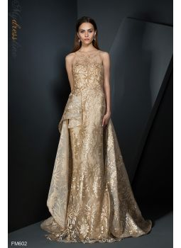Azzure Couture FM602
