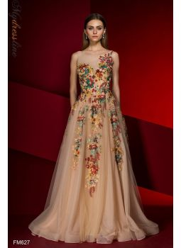 Azzure Couture FM627