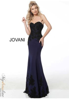Jovani 58931