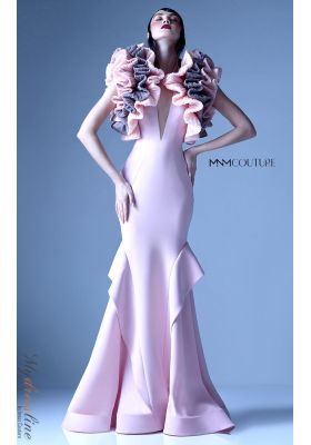 MNM Couture G0955
