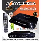 AzAmérica S2010 ACM - HD WIFI Quad Core Comprar