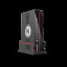 Receptor Miuibox Z - WIFI ANDROID IPTV G-SHARE JOGOS