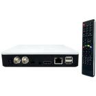 Receptor YUMIBOX FX 928 - HD Wifi iks Sks