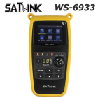 Satlink Ws 6933 Dvb-s2 Localizador Satélite
