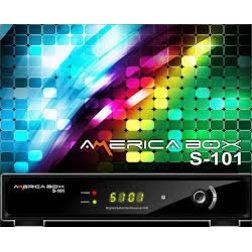 America Box S101 HDMI