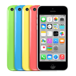 Apple iPhone 5c (16GB